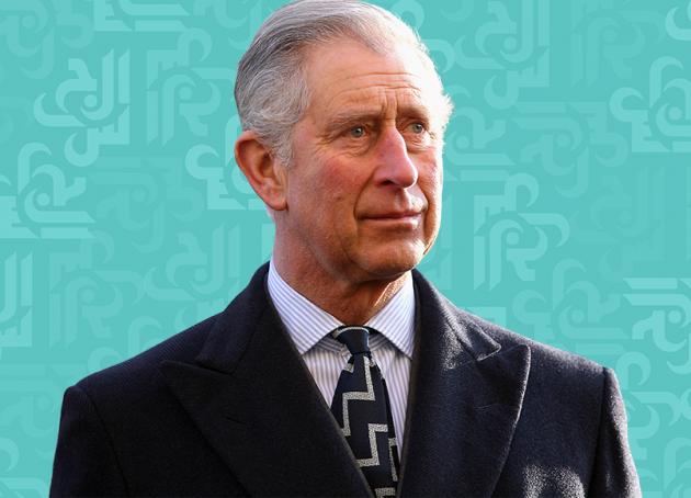 رسالة الأمير تشارلز للمسلمين بمناسبة شهر رمضان