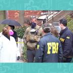 يهودي هدد الـ FBI بفيروس كورونا واعتقلوه!