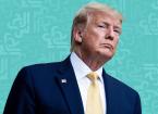 ترامب يعلن وقف تمويل منظمة الصحة العالمية