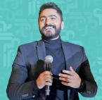 تامر حسني عن معجبه: راح للي أحن عليه