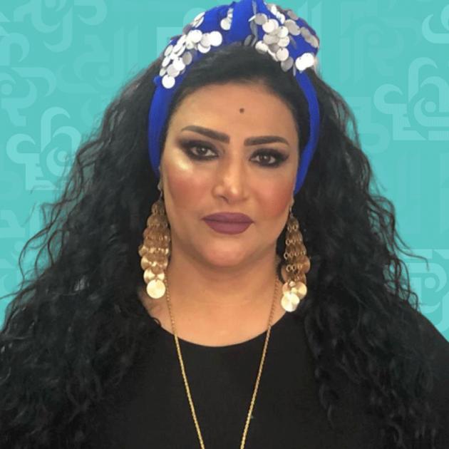 بدرية طلبة تشكر محمد رمضان ومحمد سامي - صورة