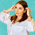 إغراء روجينا الأجمل ليس كإغراء العرب! - صور