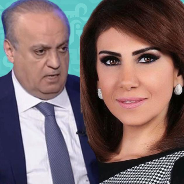 وئام وهاب يرفض تسمية اللصوص: خمس زعماء يسرقون - فيديو