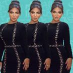 شيخة البدر للجرس: الكويت حضنني، زهرة عرفات فنانة قديرة - صور