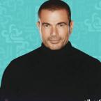 عمرو دياب يتعاون مع طارق العريان