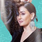 غادة عبد الرازق مع شقيقتها وهل تشبهها؟ - صورة