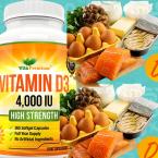 فيتامين د يساعد على إنقاص الوزن أين تجده؟