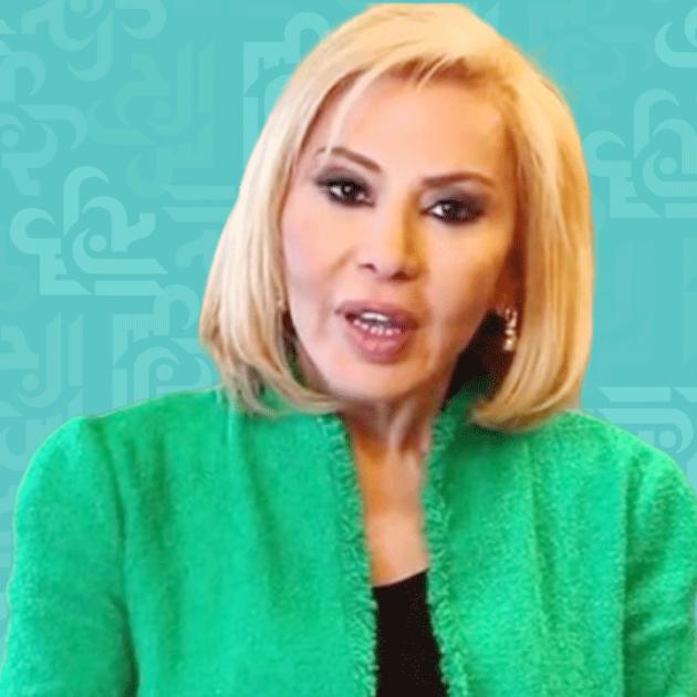 ماغي فرح: برج الميزان لشهر حزيران - يونيو 2020 - فيديو