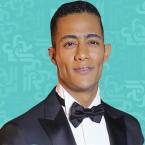 محمد رمضان ودرع ذهبي وتفوق على كل نجوم العرب! - فيديو