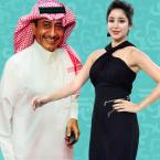 ناصر القصبي يطالب بحرق المثليين، وأسيل عمران تدافع عنهم