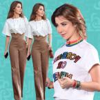حفلة نانسي عجرم الإلكترونية الأكثر نجاحًا! - فيديو