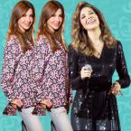 نانسي عجرم تتبرع لأجل لبنان