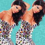 سعر فستان هيفا وهبي الشفاف - صورة