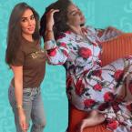 ياسمين صبري تشترط على عمرو أديب