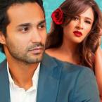 هل غارت زوجة كريم فهمي من ياسمين عبد العزيز؟ - فيديو