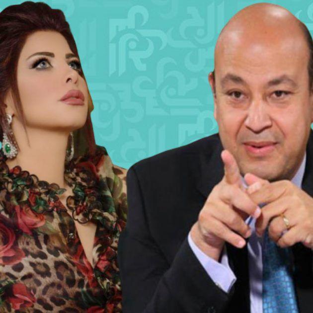 عمرو أديب وشمس ومذيعون لبنانيون يلحقون اسرائيل لماذا؟