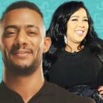 شيماء سيف: محمد رمضان وجعني وعينا ورمت!