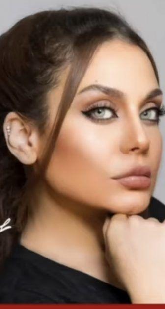زينب فياض شبيهة انجلينا جولي