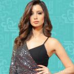 سارة التونسي تعلن عن عمرها