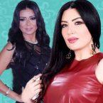 عبير صبري تهاجم رانيا يوسف: (أنا حلال وهي حرام)!