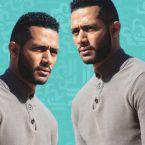 محمد رمضان يغني لكورونا فيروس ويرقص وينصح - فيديو