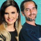 يسرا: هشام سليم عانى كثيرًا مع ابنته المتحولة!