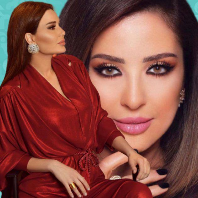 سيرين عبد النور ارتدت بنطال وفاء الكيلاني.. ومن الأجمل؟ - صور