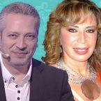 تامر أمين لإيناس الدغيدي: أفكارك أسوأ من كورونا وتقاضيه!