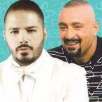 أحمد السقا يتبرع لجمعية رامي عياش