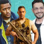 أحمد زاهر يتفوق على أمير كرارة ومحمد رمضان يحلّق - وثيقة