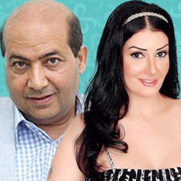 غادة عبد الرازق طارق الشناوي