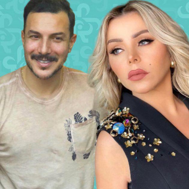 رزان مغربي تطلب مساعدة باسل خياط في المنزل!