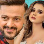 رامز جلال يتحدث عن مايوه منة عرفة ويقلل من شأنها - فيديو