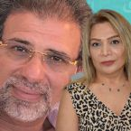 د. وفاء العراوي ترد على خالد يوسف وهل فشل مسلسل (لعبة النسيان) - فيديو
