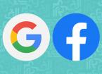 موظفو فيسبوك وجوجل سيواصلون العمل من المنزل لبقية عام 2020