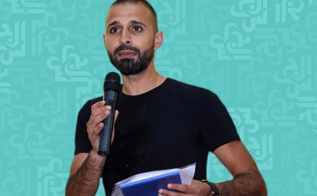 وائل صقر: تحية للأمن العام اللبناني