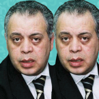 نقيب الممثلين ردًا على عدم حضور جنازو حسن حسني: الصحافة ليست وصية علينا