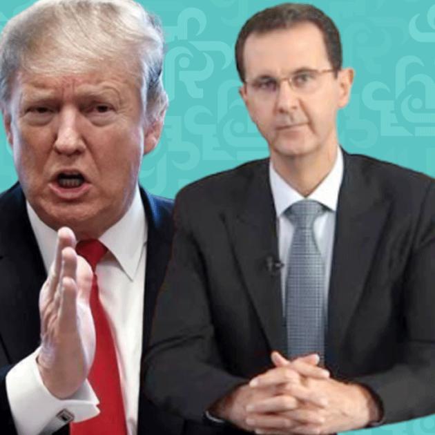 قانون قيصر ما هو وهل ينال من لبنان وموسكو وطهران؟