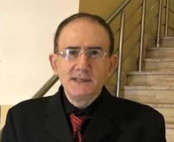 القاضي مازح: لم أمنع السفيرة من الكلام ولست عنصرًا في حزب الله