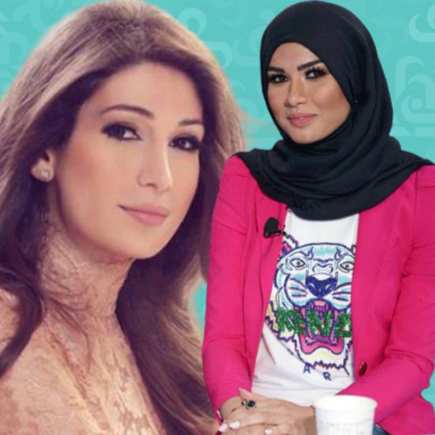 ديما صادق تهدد إعلام الرئيس وأماني جحا تدافع عن ابنتها - فيديو