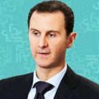 الموالاة بقصفون جبهة مايك فغالي بسبب تنحي الأسد - فيديو