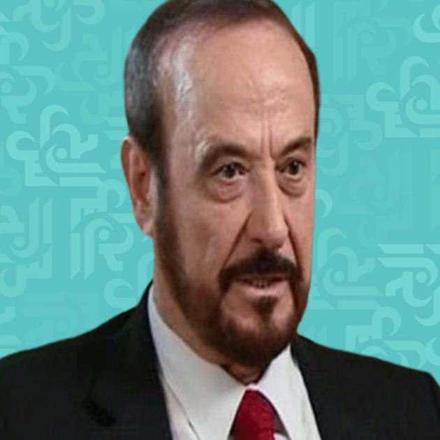 رفعت الأسد.. حبس أربع سنوات وحجز كل أمواله