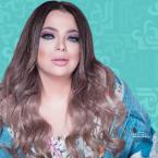 فنانة سورية دُمِر منزلها واحترق - فيديو