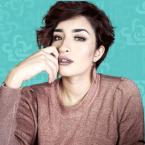 شيرين تنعت الجزائريين بالحمير: الخرا واسب في فمكم - صور