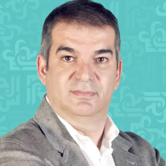 الإعلامي المُخضرم طوني خليفة يعود إلى (LBC) بعد ١٣ عامًا! - فيديو صورة