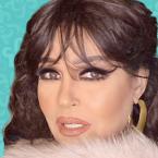 فيفي عبده ترقص بفستان طويل - فيديو