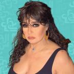 فيفي عبده أخفت صدرها بذكاءٍ - صورة