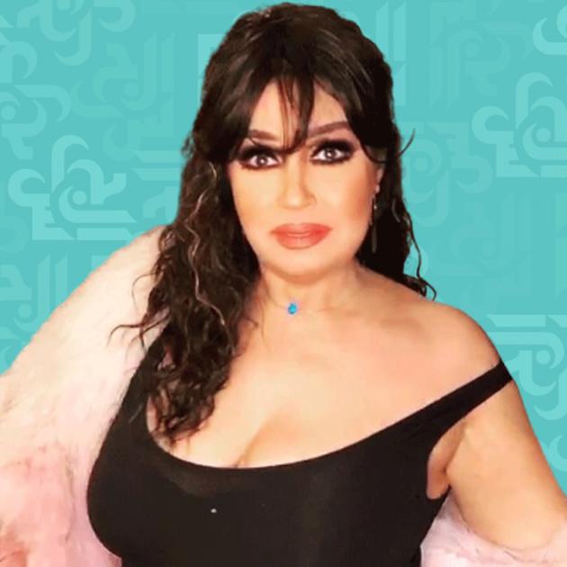 فيفي عبده ترقص على أغنية هابطة - فيديو