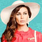 نادين الراسي: النجمات منافقات ولا أحب جبران باسيل وميشال عون ليس عونيًا! - فيديو