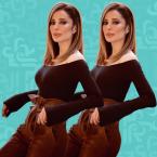 صورة جديدة لوفاء الكيلاني مع إبنيْها اللبنانييْن - صورة